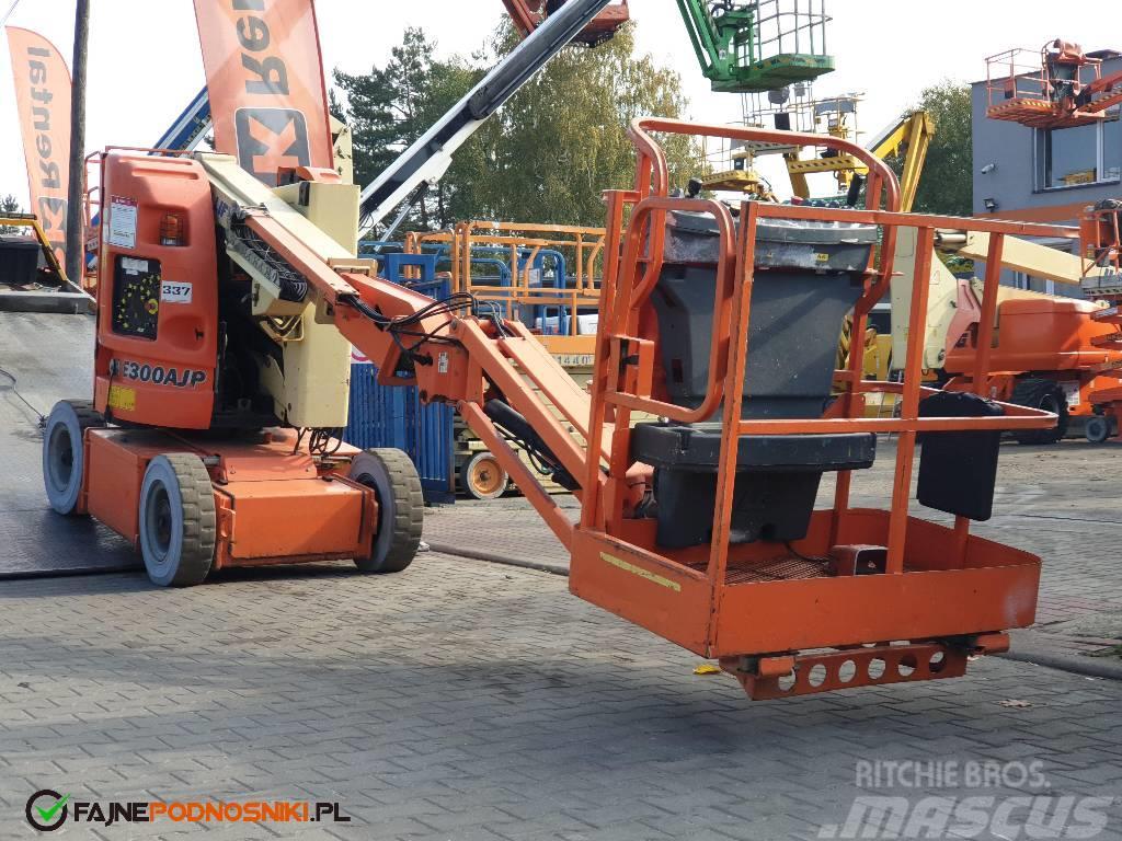 JLG E 300 AJ