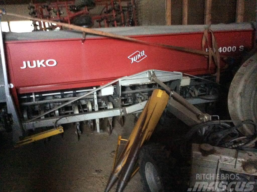 Juko HT 4000 S