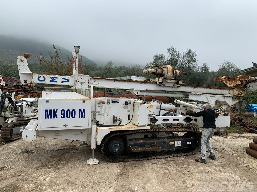 [Other] CMV MK 900 M