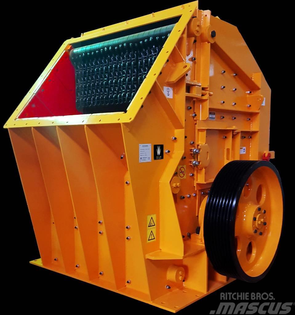 White Lai Hydraulic Impact Crusher PFC1416
