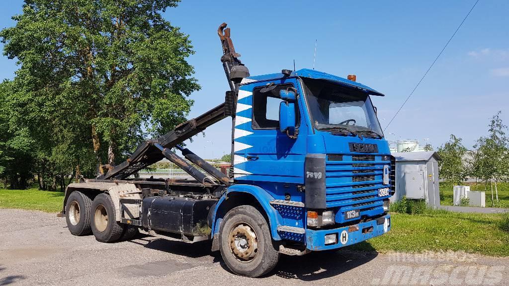 Scania R 113