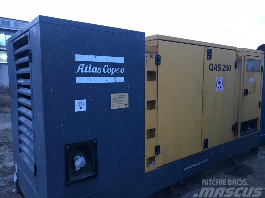 Atlas Copco QAS 250