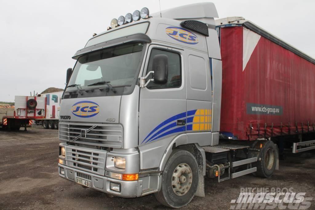 Volvo BM FH12 380 4X2