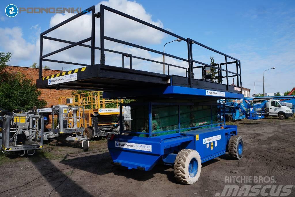 Holland Lift B165EL25