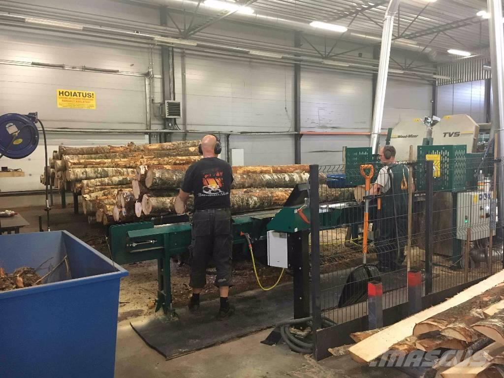 [Other] Wood-Mizer Small log line