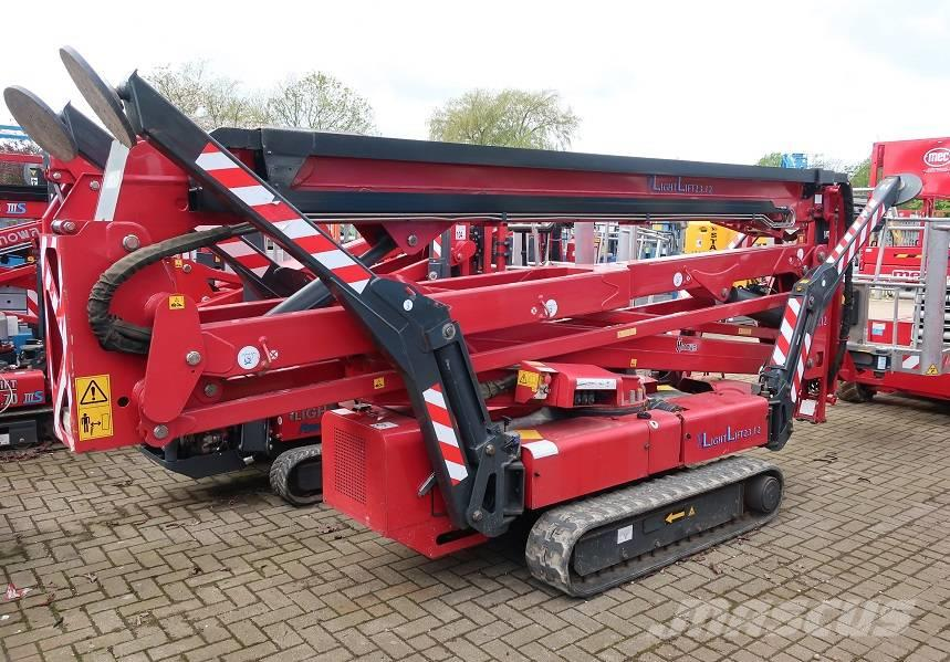 Hinowa Lightlift 23.12