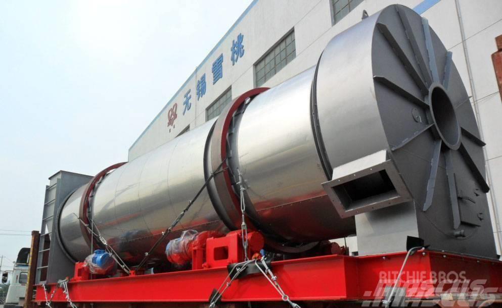 Xuetao Асфальтобетонные заводыAMP1000-C