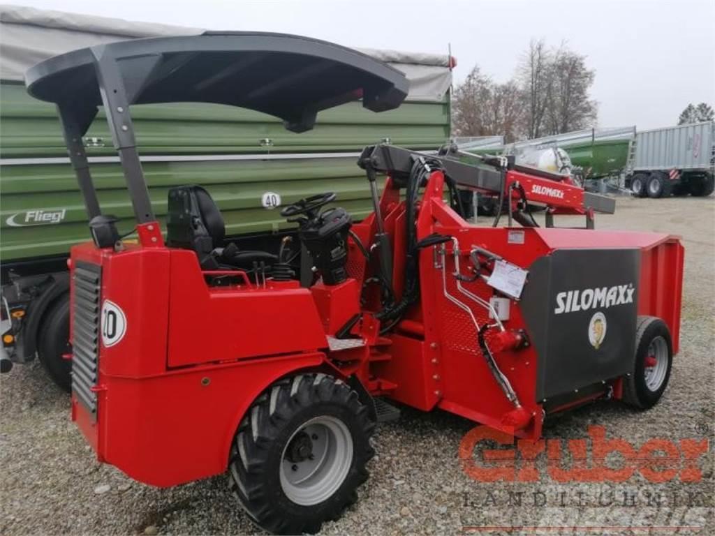Gruber SVT 4045 W