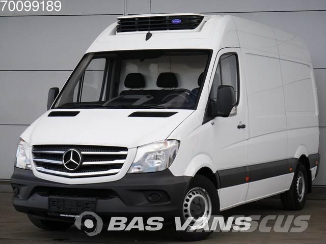 Mercedes-Benz Sprinter 314 CDI Koelwagen / Vries -20*C 220V L2H2