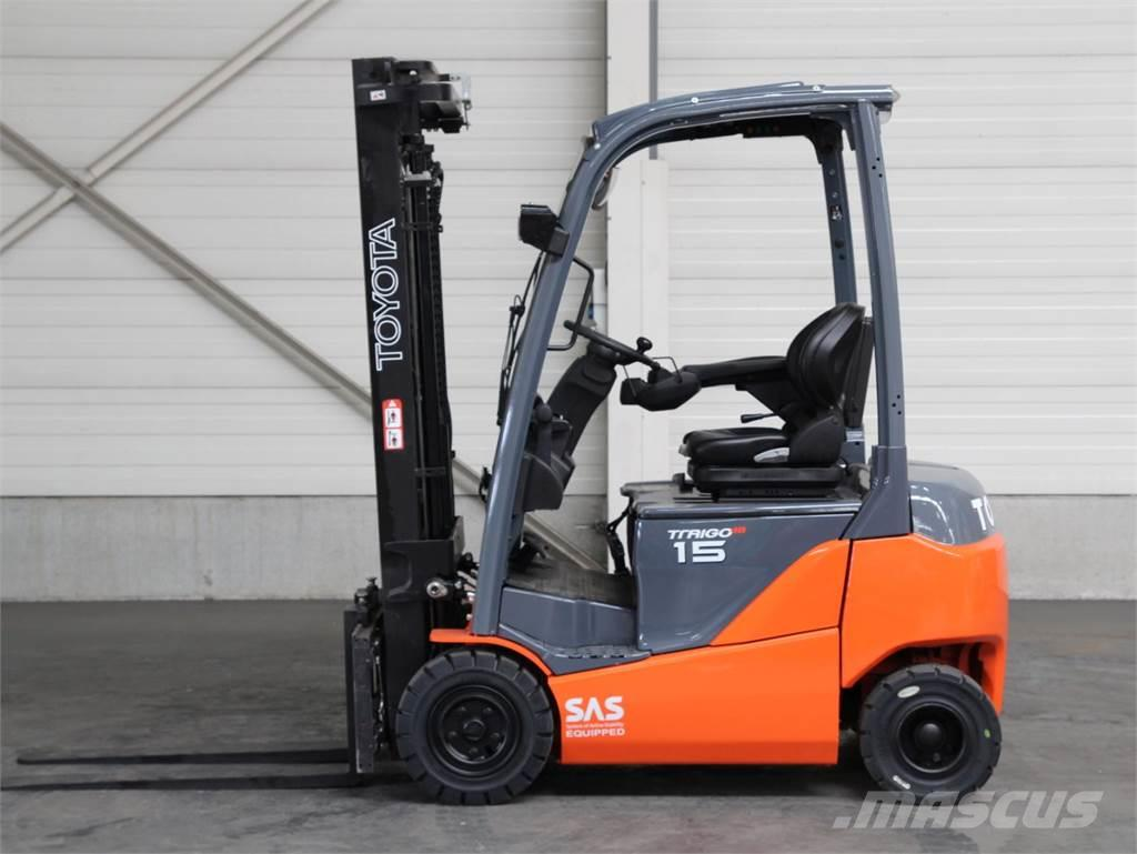 Toyota 8FBMT15