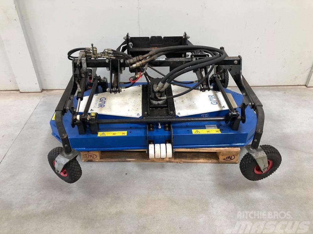 GMR FR 1500 LHB