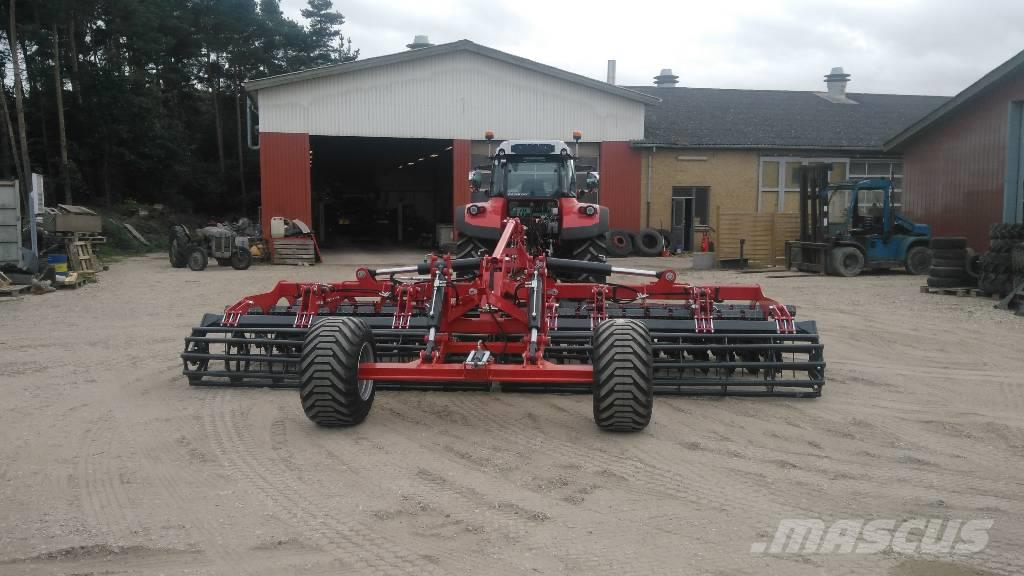 Metal-Fach u710