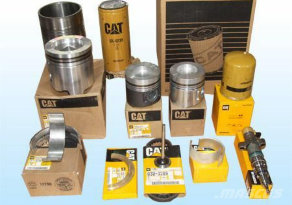 Caterpillar Spare Engine Parts for sale**