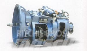Fast 法士特 8JS130T系列变速器