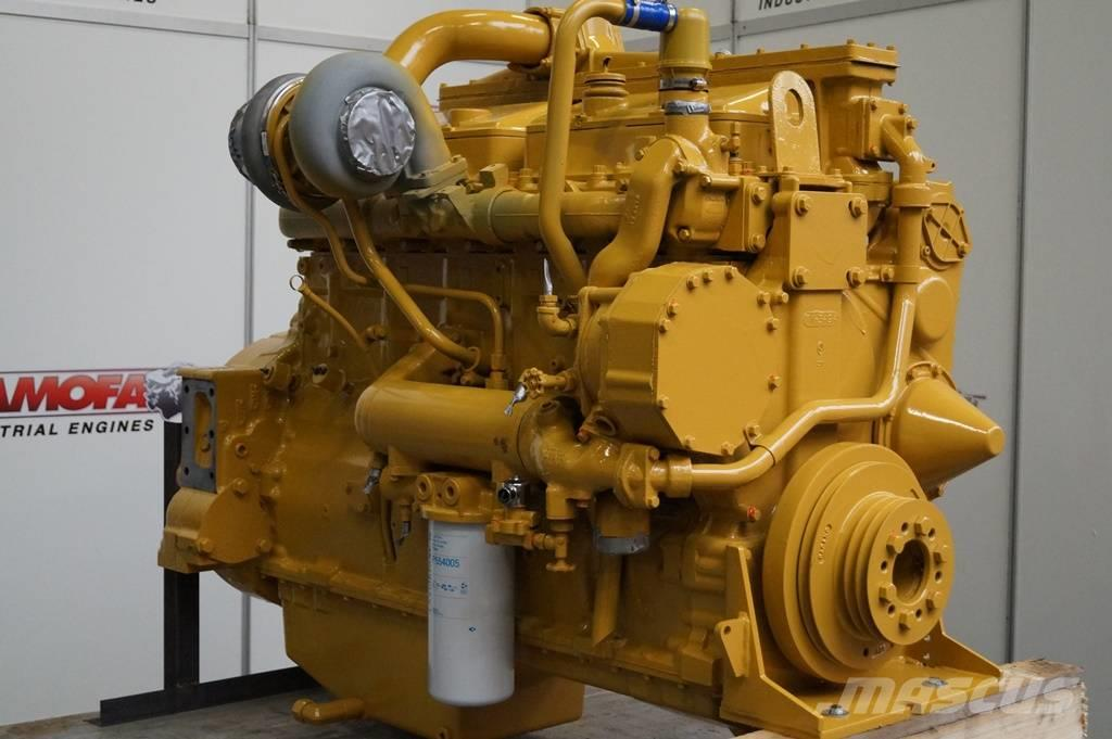 Caterpillar 3406 Engines Year Of Manufacture 2018