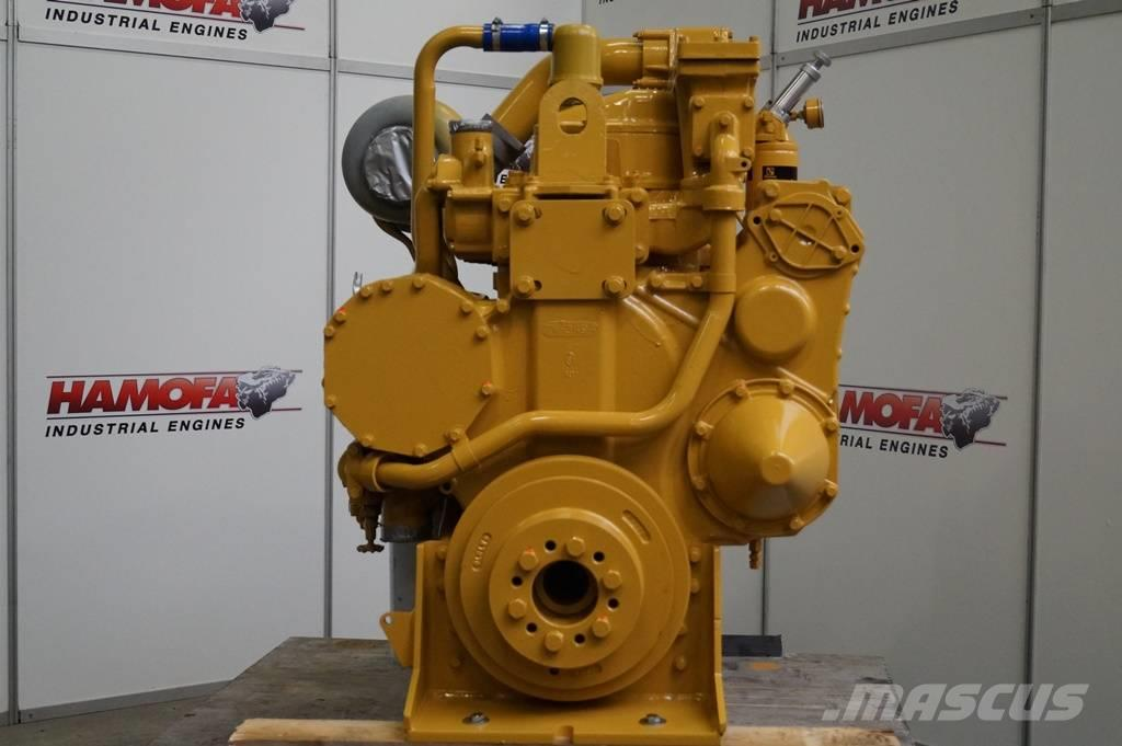 Caterpillar 3406 , 2018 - Engines - Mascus Ireland