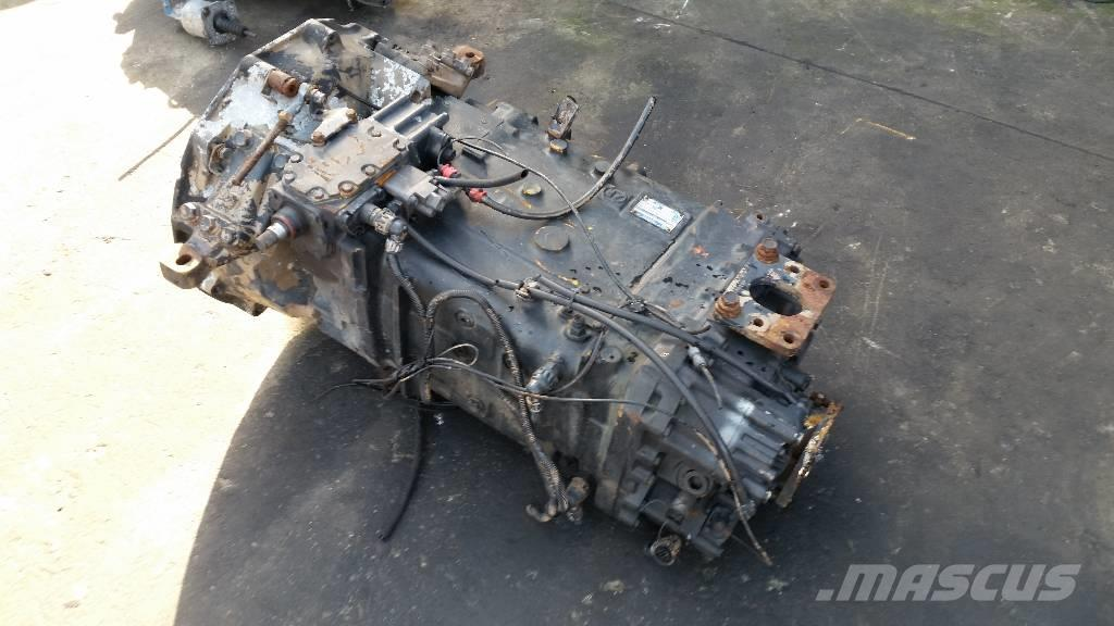 ZF 16S220