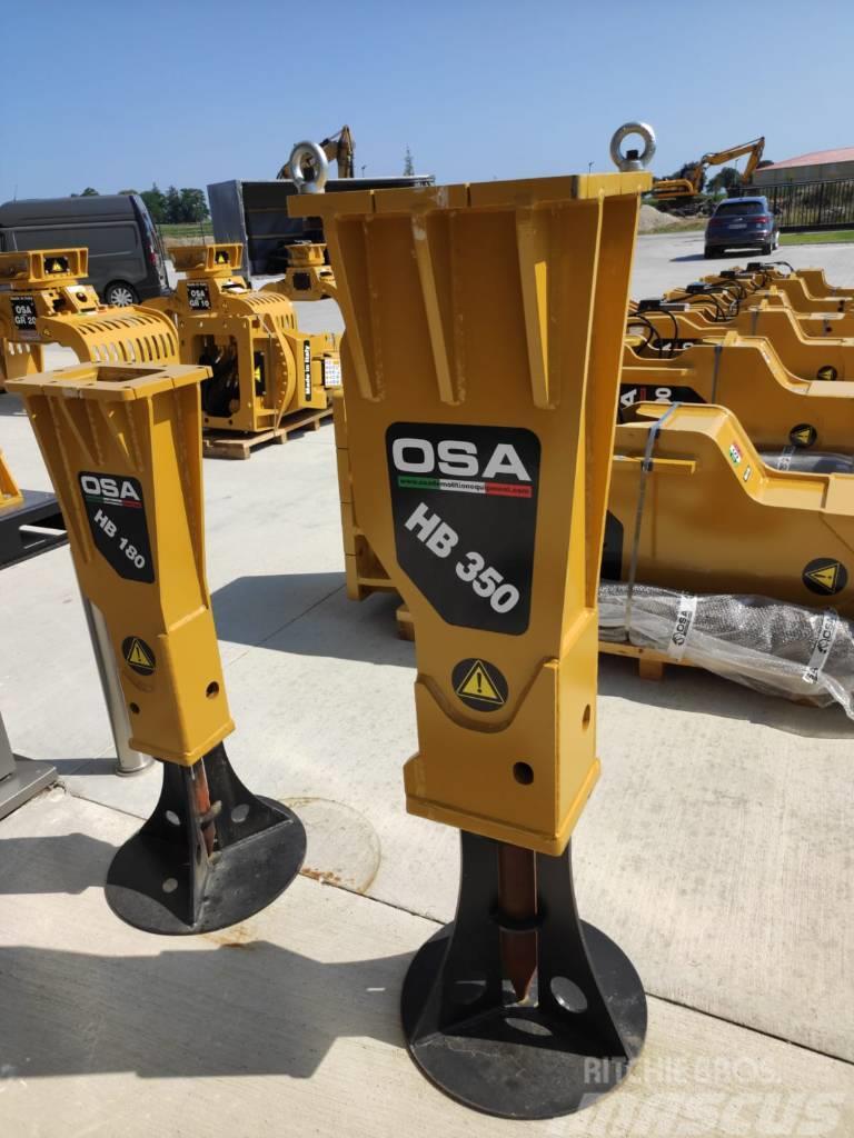 OSA HB350 Hydraulikhammer