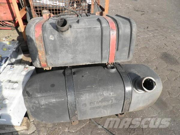Verschiedene Hersteller Kraftstofftank, 2000, Övriga