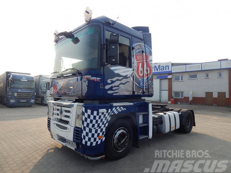 Renault MAGNUM 500.19 T 4x2 500 KM