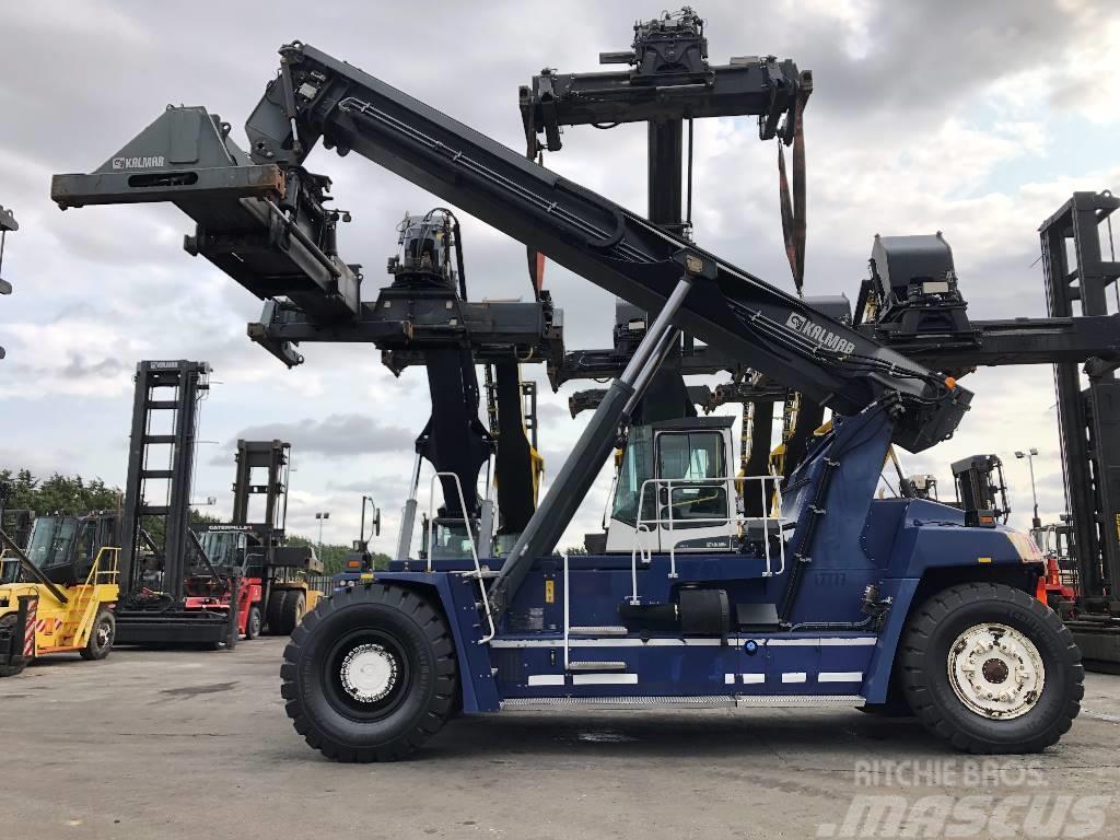 Kalmar DRF 450-65 S5 X