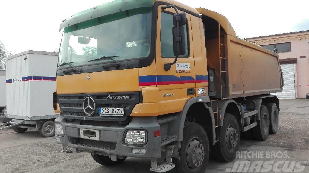 Mercedes-Benz Actros 4144 K