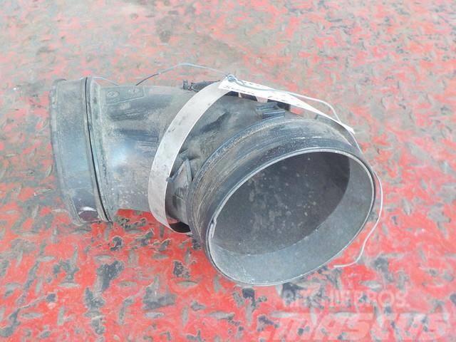 Scania P,G,R series Air hose 1856251