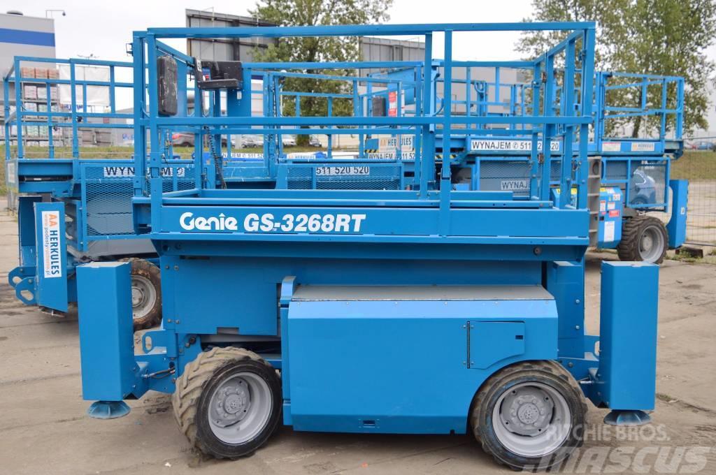 Genie GS 3268RT 2006r. K060