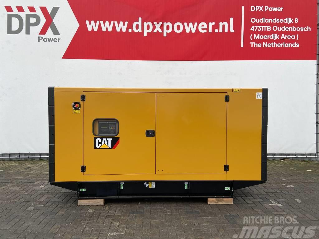 Caterpillar DE150E0 - 150 kVA Generator - DPX-18016.1