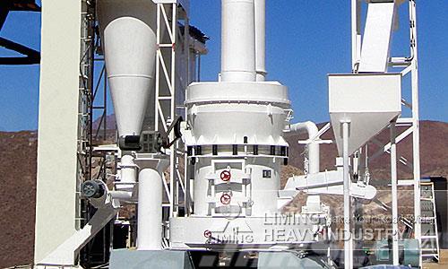 Liming máquina de molino superfino de T130X