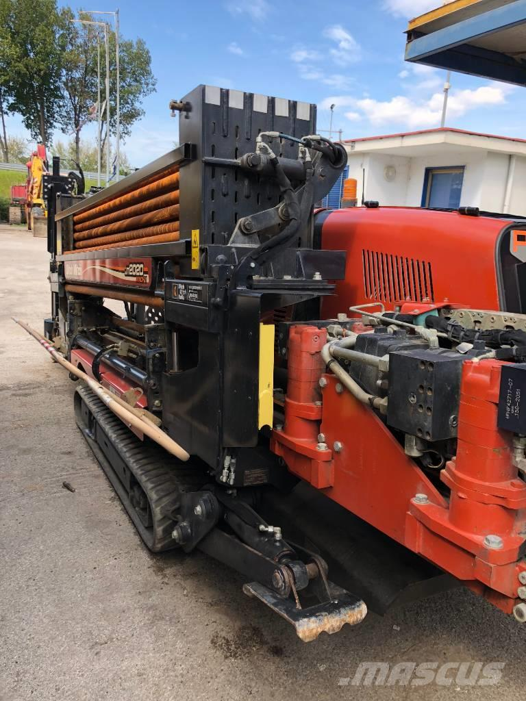 Ditch Witch JT 2020 Mach 1