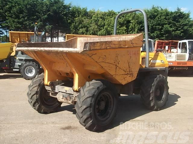 Benford PT 6000