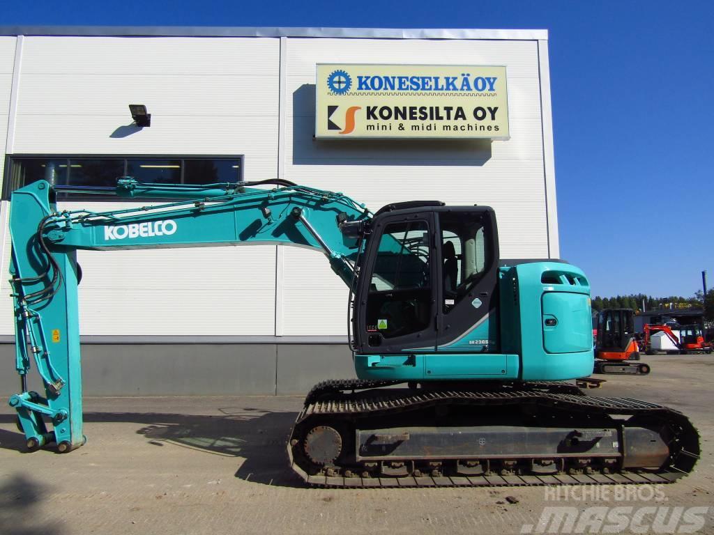 Kobelco SK230SRLC-3