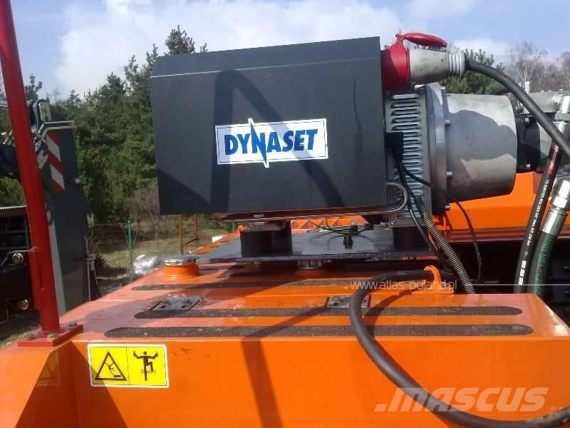 Dynaset Generator