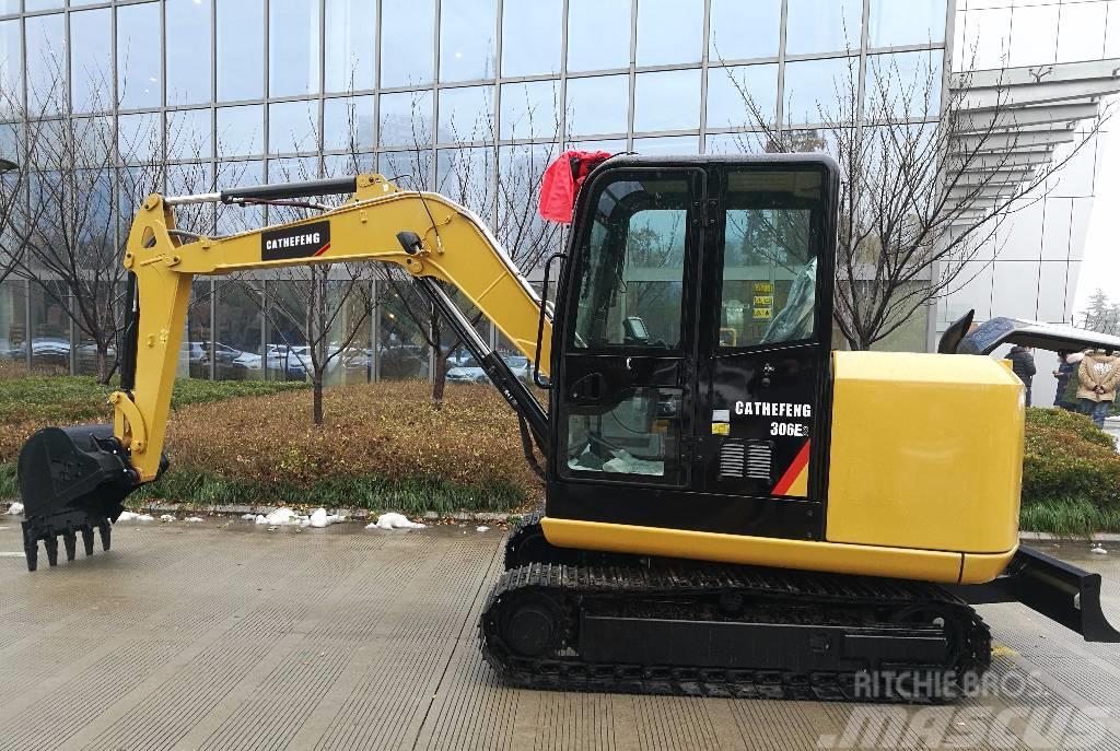 Cathefeng 306E2**Excavator**2018