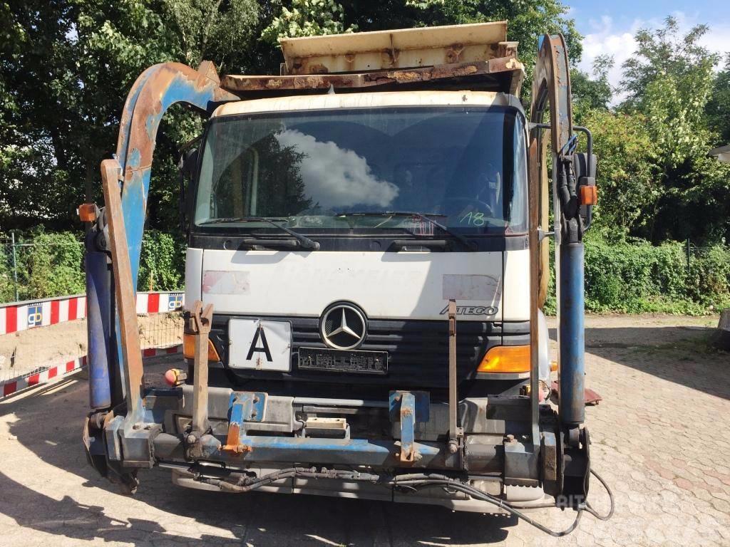 Mercedes-Benz Atego 2528 L