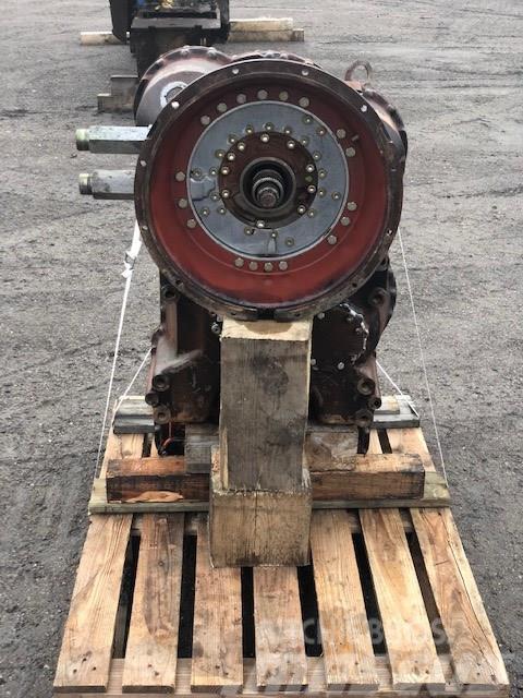 Daewoo 300 transmission 4wg 210