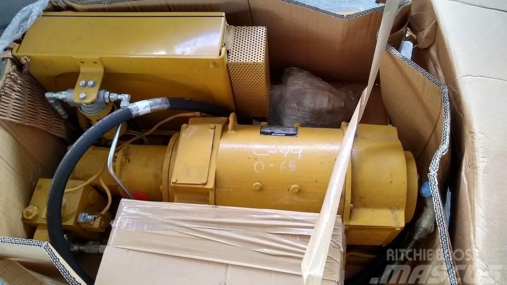 Caterpillar Generador 20 kW imán  279-5078