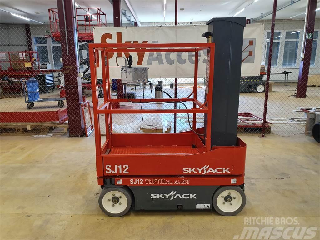SkyJack SJ 12