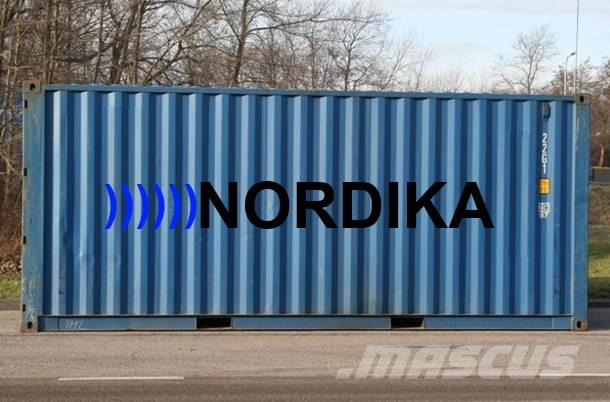 [Other] 20ft. Container in DENMARK, SWEDEN, FINLAND Cargo