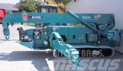 Maeda Minikran MC 405 CRM-E