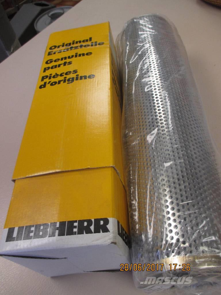 Liebherr 10035246 HYDRAULIC FILTER-NEW ORIGINAL