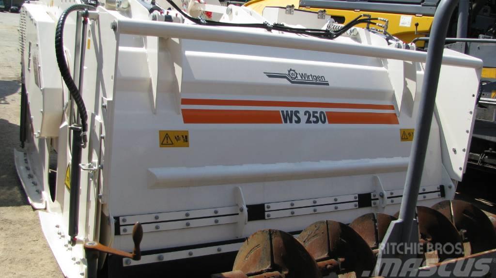 Wirtgen WS 250