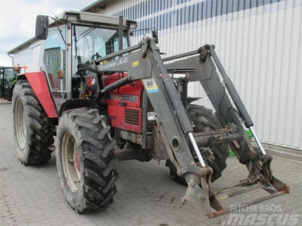 Traktor mit frontlader gebraucht