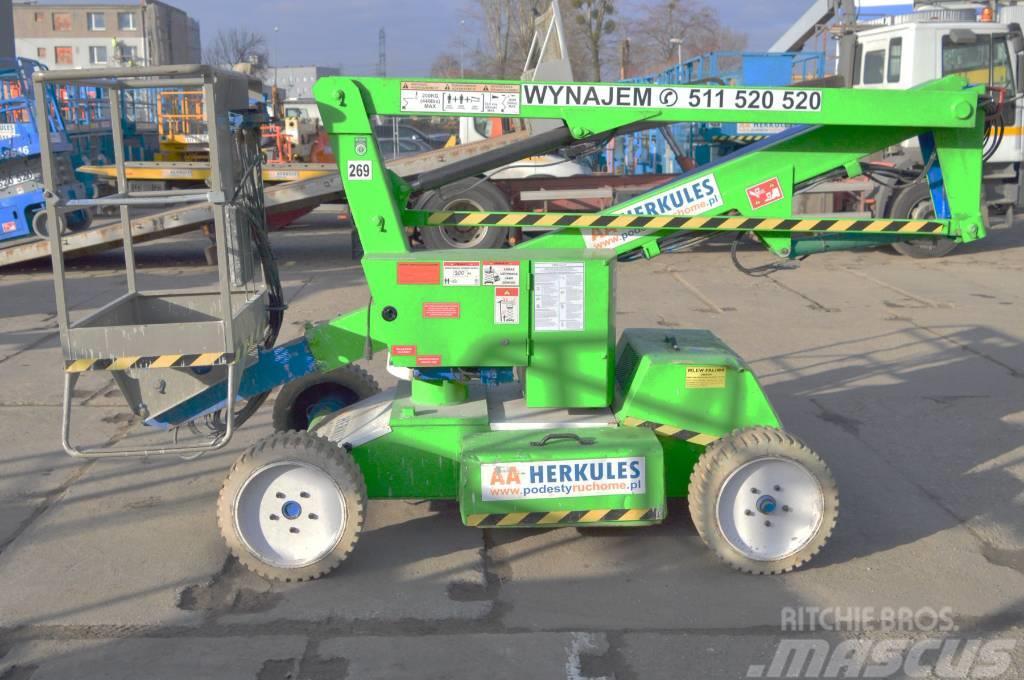 Niftylift HR12 NDE BI-FUEL 2004r. (269)