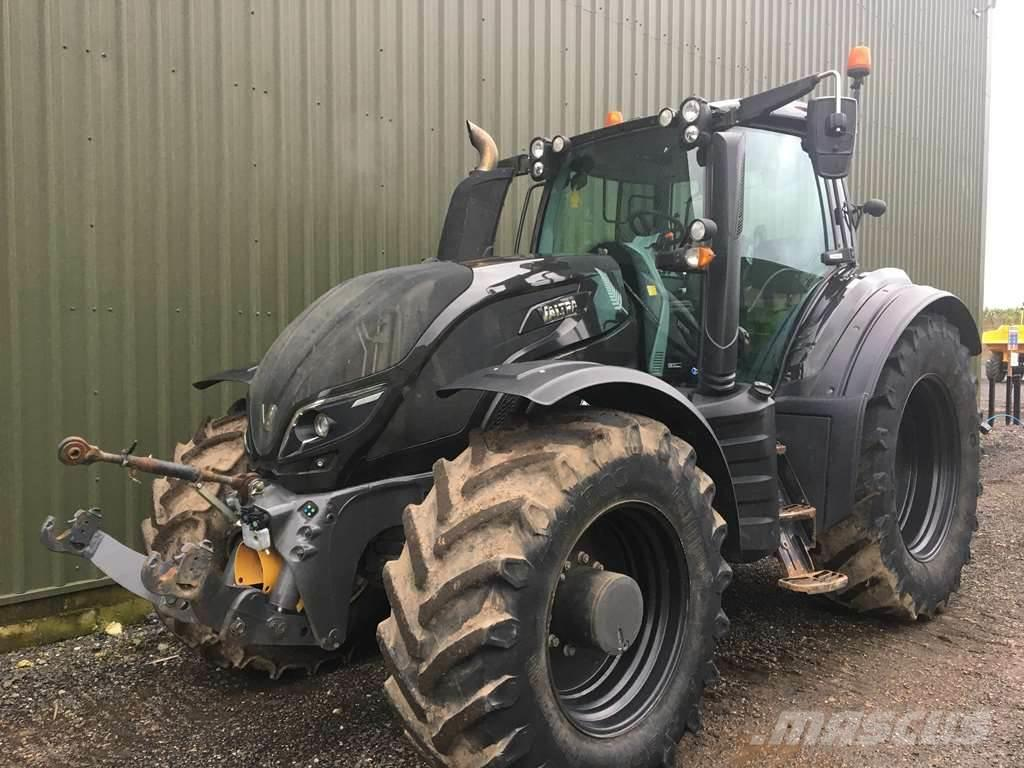 Valtra T234 Unlimited