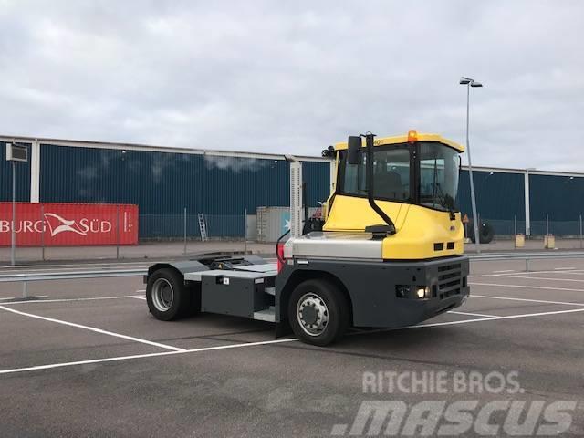 MOL Terminaltraktor MOL steg 5  RM2554X4    HYR/KÖ