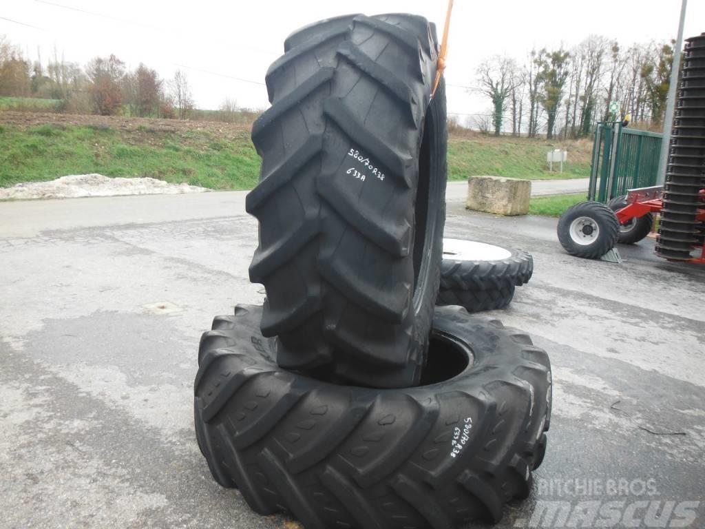 Pirelli 580/70R38 PNEU