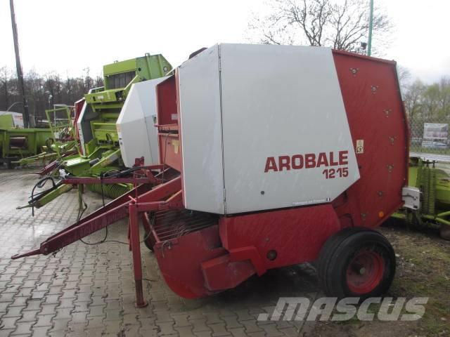 [Other] AROBALE 1215 CLAAS ROLLANT 66