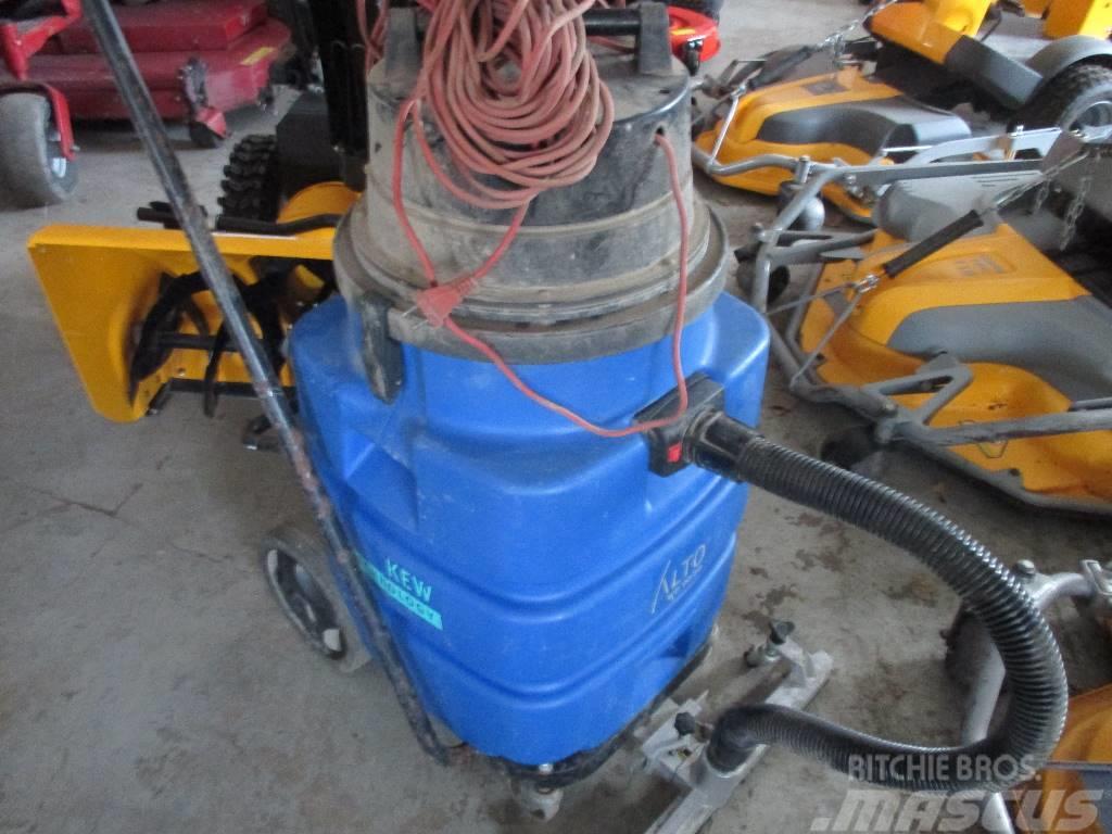 Alto WD90-50 støvsuger